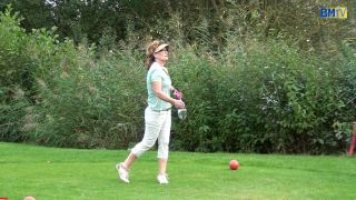 After-Work Golf-Tour auf Golf BurgKonradsheim